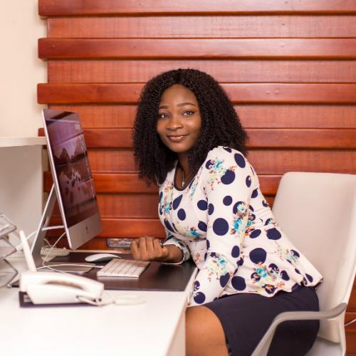 Jennifer Nana Yaa Agyeman